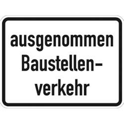 Baustellenschild Vz by Moedel Baustellenschild Produktsuche Shop