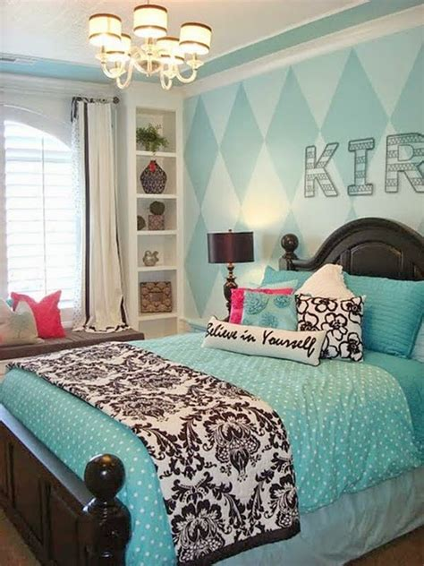 teenage bedroom themes cute and cool teenage girl bedroom ideas diy craft projects