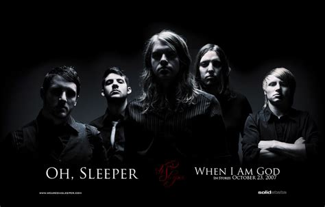 Sleeper Band by Oh Sleeper Band Quotes Quotesgram