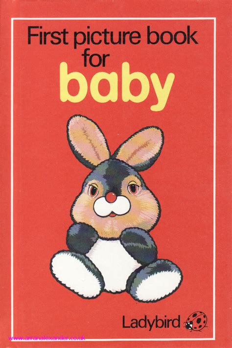 baby picture books picture book for baby ladybird book series 832 gloss