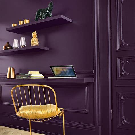 le bureau castorama tendance couleur et peinture 2018 quelles teintes