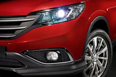 Autobild Crv by Fahrbericht Honda Cr V Bilder Autobild De