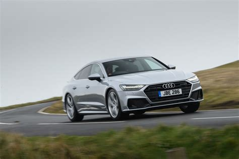 Audi A7 Tdi Price by 2018 Audi A7 Sportback 45 Tdi Quattro Is Out Later This Year