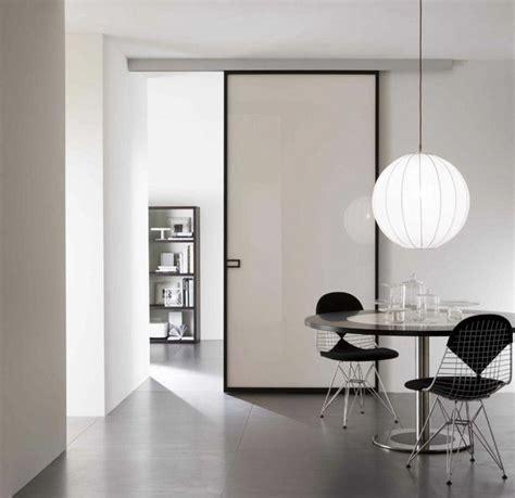 Porte Coulissante Salle A Manger 3780 by Portes Coulissantes Pour L Int 233 Rieur 48 Id 233 Es Inspirantes