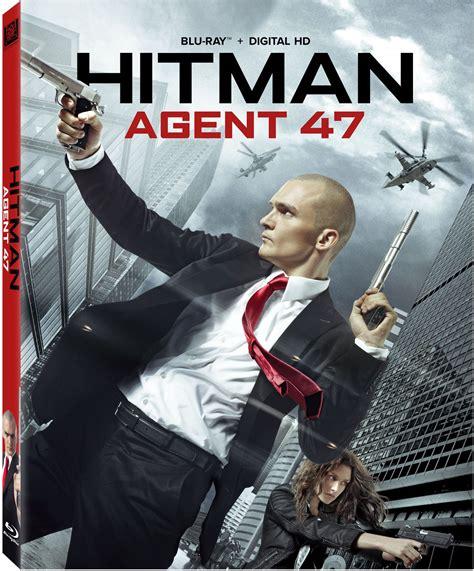 film seri agent x hitman agent 47 dvd release date december 29 2015