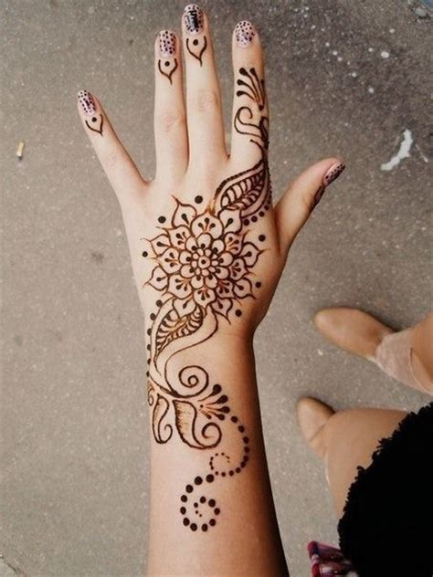 henna design generator mystical florals the prettiest henna tattoos on