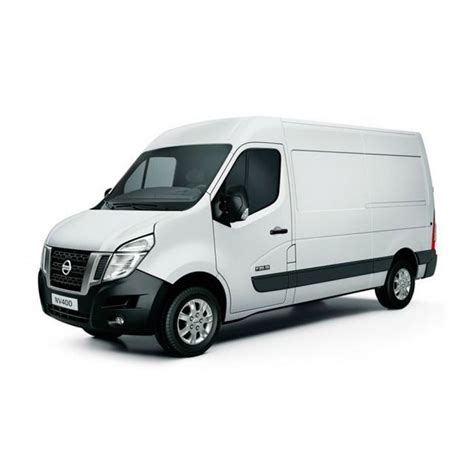 Nissan Nv400 by Precision Cruise Nissan Nv400