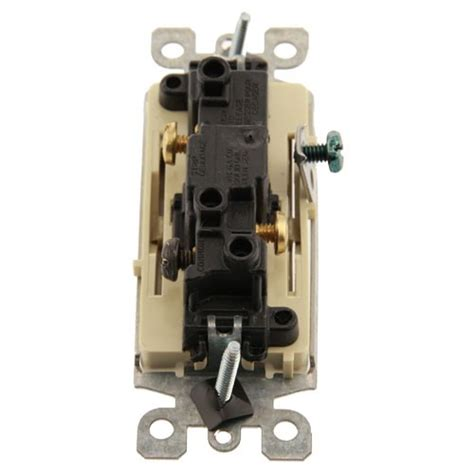 leviton decora switches illuminated light switches