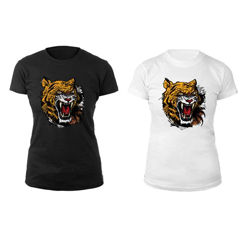 New Black T Shirt Cotton Combed Size M Kaos Keren Murah new summer sale animal shirt a010 digital print rock plus size combed cotton fierce