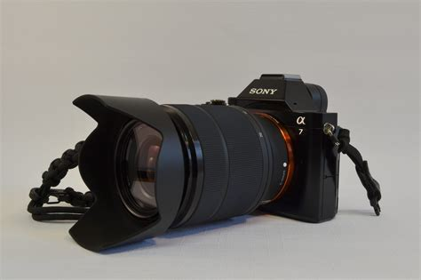 sony mirrorless review sony alpha a7 mirrorless review ricks reviews