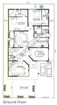 ordinary 10 X 16 Kitchen Design #1: Plan-BDS-105-Ground-Floor.jpg