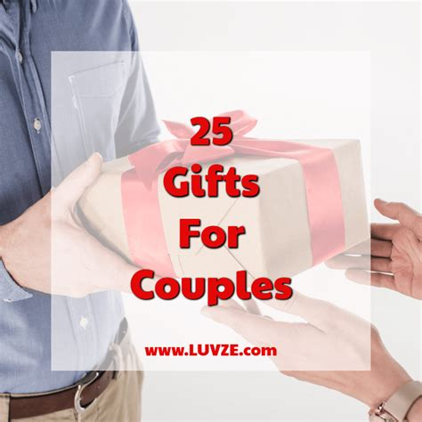 fun gifts for married couples 25 best gifts for married couples unique gifts