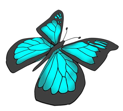 How To Make Wall Stickers beautiful butterfly images