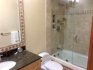 Photos Of Small Bathroom Remodels - bathroom remodels with tile remodel 5 x 10 condo bathroom tsc