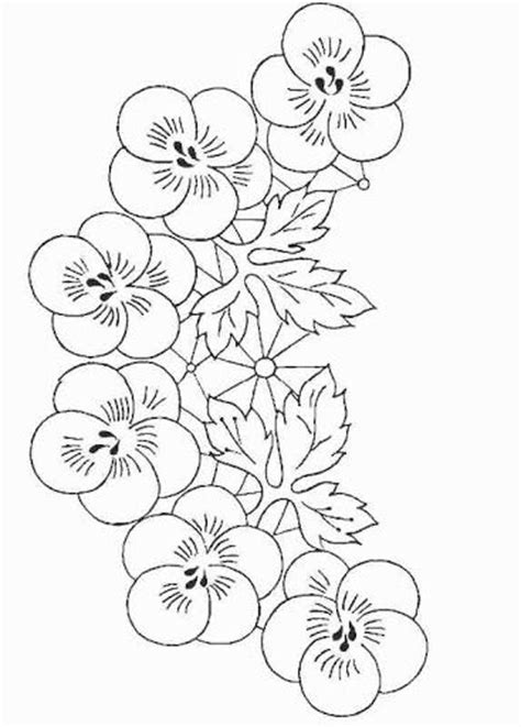 imagenes de mandalas bordados las 25 mejores ideas sobre dibujos de flores en pinterest