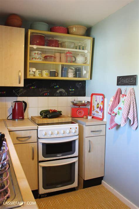 Mini Dress Yellow Paint small kitchen makeover chalkboard paint yellow rug tiny
