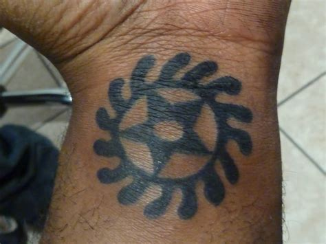 african symbol tattoos symbol ideas and symbol