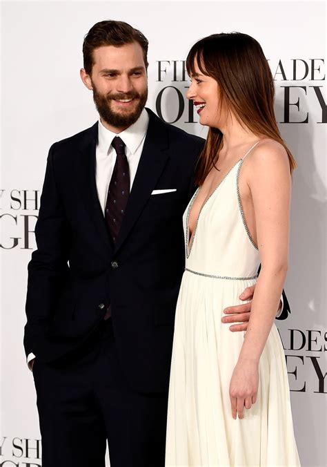 fifty shades of grey actors together dakota johnson photos photos fifty shades of grey uk