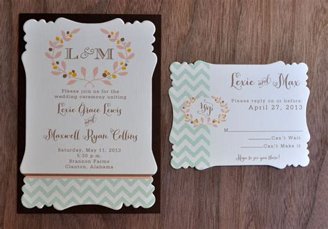Come With Me Engagement Invites Yumsugar To Die For by Mounted Wedding Invitations Wiregrass Weddings