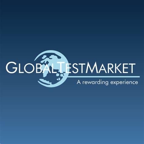global test paid surveys globaltestmarket surveys for money