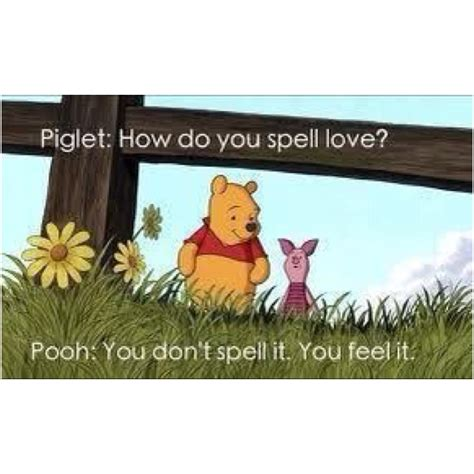 how do you spell settee winnie the pooh quotes how do you spell love www