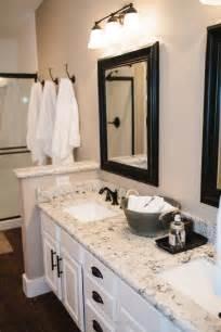 vanities granite countertops