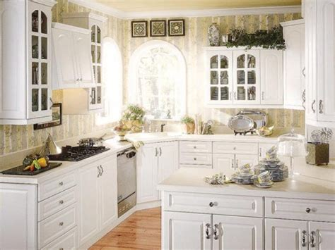 ideas for kitchens with white cabinets modern kitchen cabinet design ideas beautiful homes design