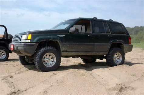 1998 jeep grand laredo lift kit 4in x series suspension lift kit for 93 98 jeep zj grand