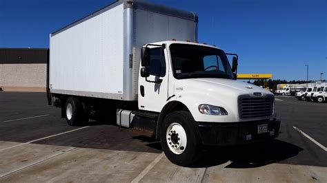 truck ma used medium duty box trucks for sale in ma penske used