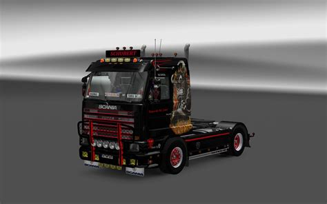 for all schubert skin for all scania ets 2 truck simulator 2