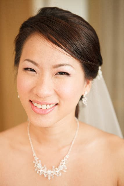 hair and makeup singapore wedding shan bridal makeup artist singapore