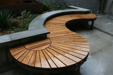 outdoor round bench seating something different bench around tree wouldn t ave to