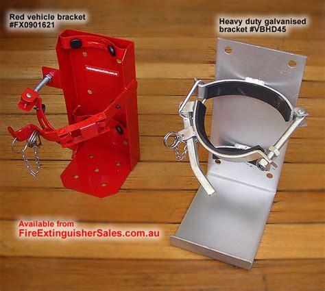 boat fire extinguisher mounting bracket vehicle bracket