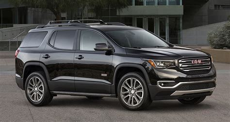 Gmc Acadia Reliability by 10 Least Reliable Cars Consumer Reports