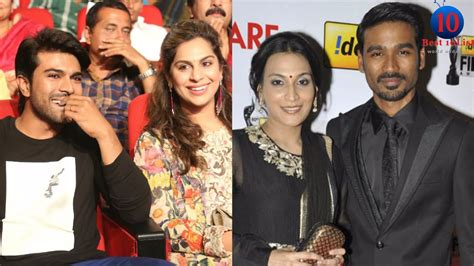 south actress wife meet the beautiful wives of top 10 south indian superstars