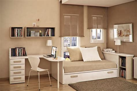 Schlafzimmer Corner Desk by Small Bedroom Furniture Design Ideas Orangearts Modern