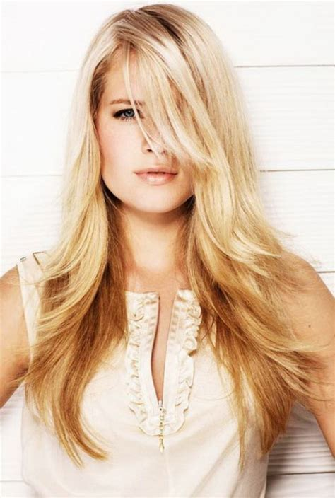 hairstyles for long fine hair cute haircuts for long thin hair