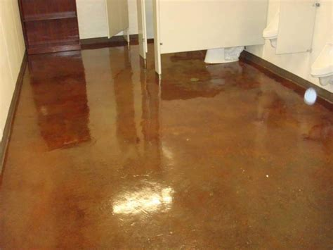 Concrete Floor Ideas Indoors Easy Steps Of Painting A Concrete Floor Ideas Diy Color