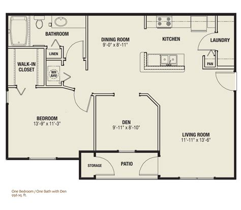 cool apartment floor plans unique floor plans for our lady lake fl apartments