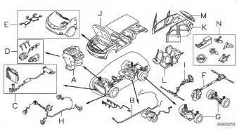 Nissan Oem Parts 2013 Nissan Murano Oem Parts Nissan Usa Estore