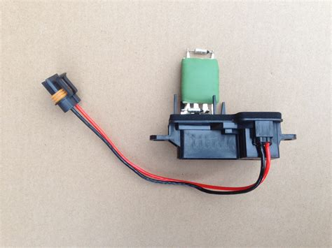 blower motor resistor values r004 hvac blower motor resistor oem 12135105 1580550 158618 20341 89018436 ebay