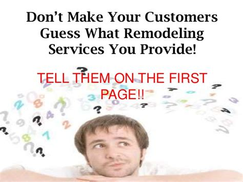 home improvement lead generation companies 28 images