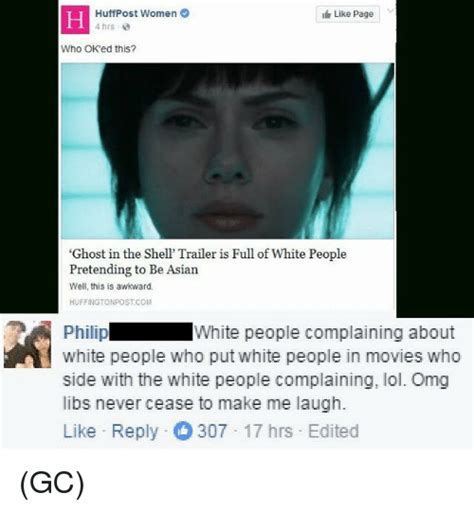 Ghost In The Shell Meme - 25 best memes about ghost in the shell ghost in the