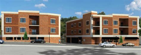 Nj Apartment Developers Verona Nj Place Apartments Development