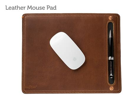 desk mouse pad leather mouse pad desk protector