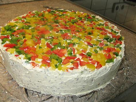 schwarzbrot kuchen schwarzbrot frischk 228 se torte kathawillwas