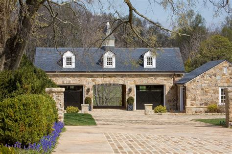 carriage house anne decker architects selected works new homes