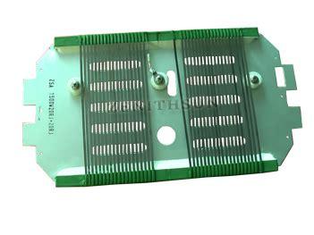 plate resistor wattage plate wirewound power resistor zbg zenithsun resistorsplate wirewound power resistor zbg