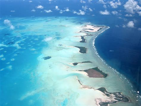 Country Sinking by Kiribati The Sinking Of A Country Pensando El Territorio