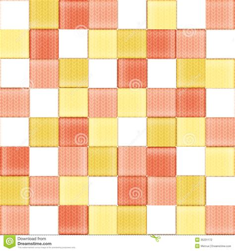 colored tiles color tiles stock vector image of illustration interior